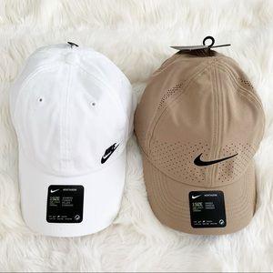 ✔️ NIKE Dri Fit Hat Heritage 86 SnapBack Cap NWT